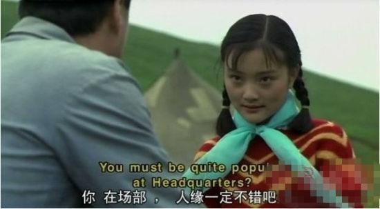 明星最丑剧照曝光李小璐村姑扮相雷倒众人