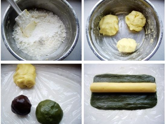 猕猴桃造型饼干_宁波微生活美食