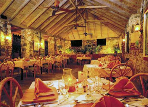 Sugar Mill Restaurant
