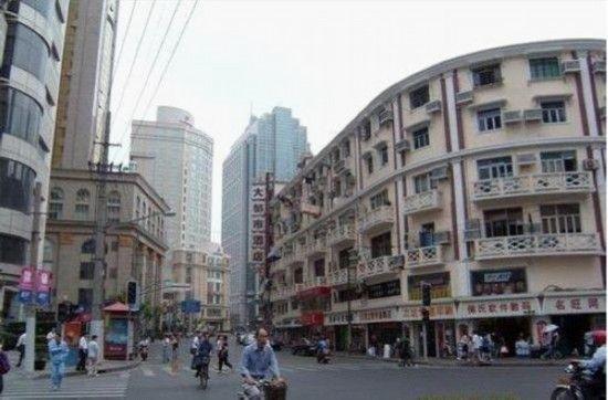 福州路文化街