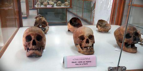 死亡博物馆