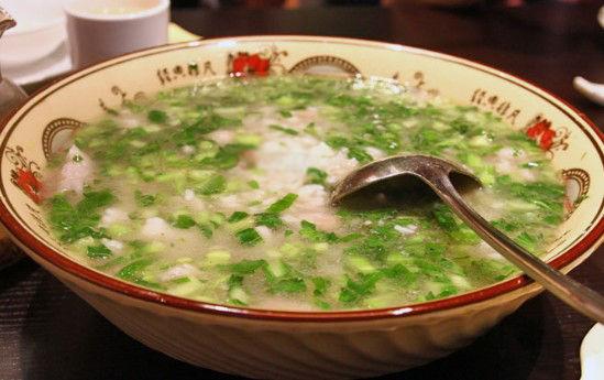 芋艿菜泡饭