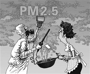 如何看烹饪的环保责任 漫画 李宏宇
