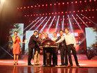 第六届中国(宁波)农民电影节开幕式在北仑举行
