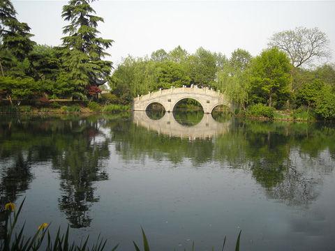 秋高气爽畅游杭州西子湖周边美食景点(组图)