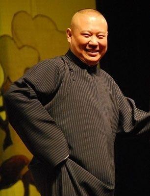 天津男人:京海两派的休闲雅士