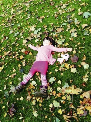 走进德国秋天的童话梦幻美景让人难以忘怀