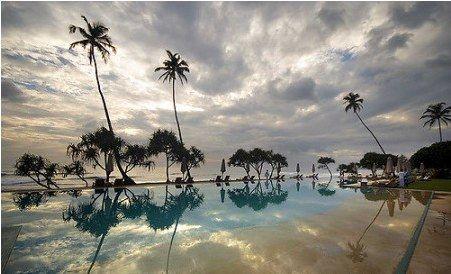 和我牵手私奔到无需签证的九个纯净海岛
