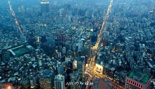 宝岛台湾 摄影:the_air