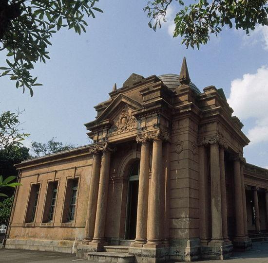 台湾自来水博物馆