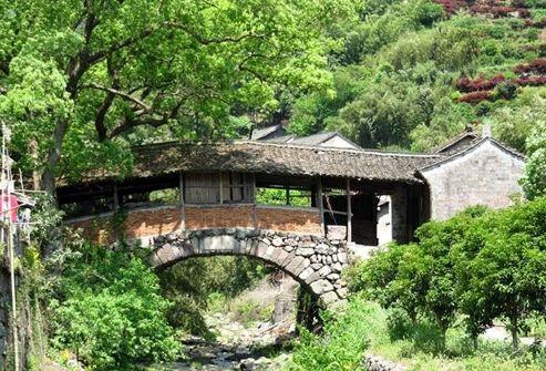 宁波十大历史悠久的古桥