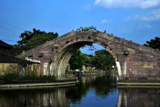 上升永济桥