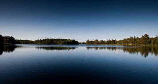 组图:美色千岛湖世界上岛屿最多的湖泊