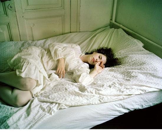 实拍圣彼得斯堡不眠夜生活