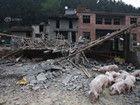 养猪场私藏鱼雷发生爆炸3人死亡