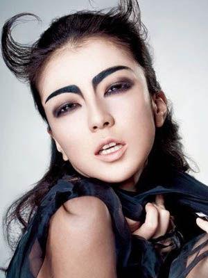 组图:做最靓女主角避免5大派对妆容雷区