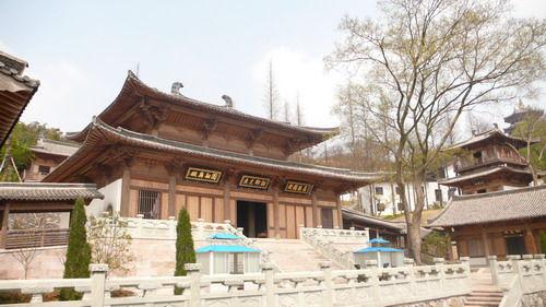 徐福文化园