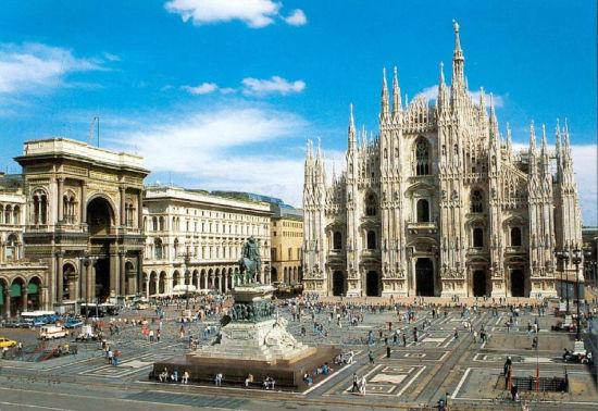 选择一城终老一句话诠释一个欧洲城(组图)