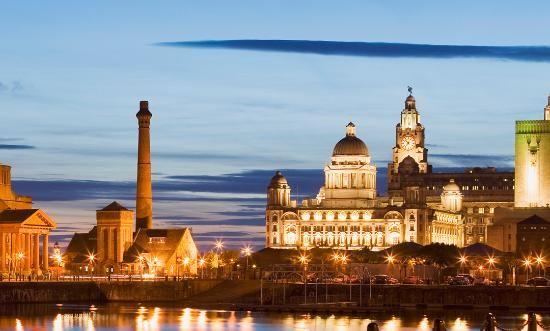 9) 摇滚与足球的港口 - 利物浦
