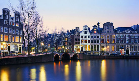 17) 色的盛宴 - 阿姆斯特丹