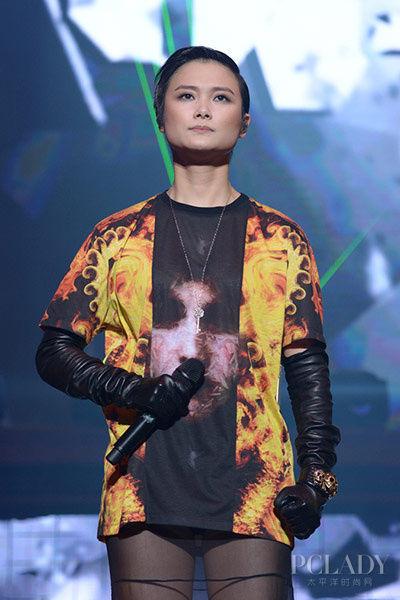 李宇春 2013WhyMe演唱会
