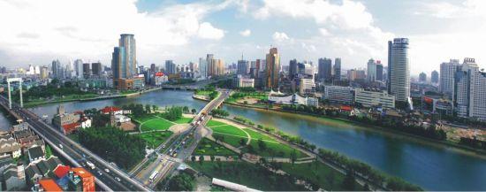 宁波连续三年荣膺中国最佳休闲城市