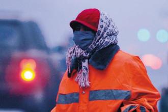 宁波雾霾,对灰霾天气下劳动保护进行立法