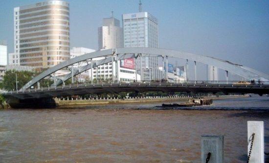 靈橋(資料圖)