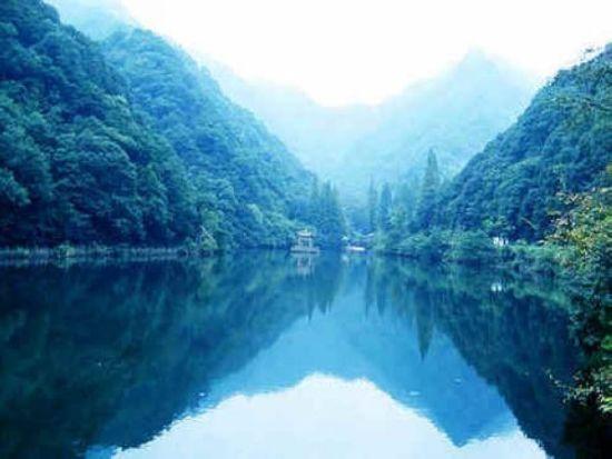 宁波南溪温泉(宁海森林温泉)