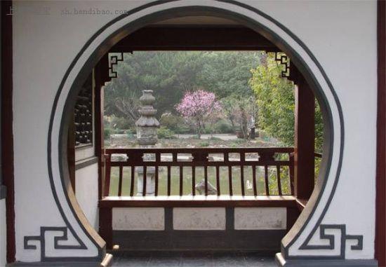 嘉定南翔——古漪园