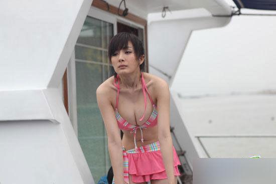 杨幂修片过度遭吐槽女星未PS丑照全曝光