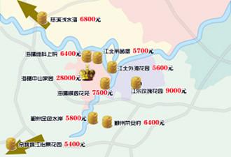 宁波最土豪小区,年人均网购2.8万