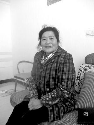 舟山5旬女子宁波寻找亲生父母