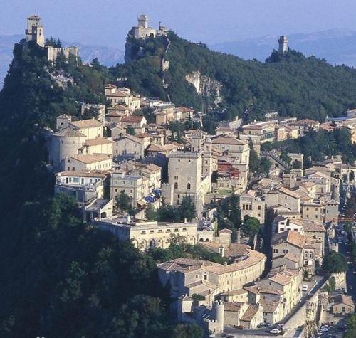 圣马力诺共和国