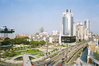 中山路,宁波的城市灵魂所在