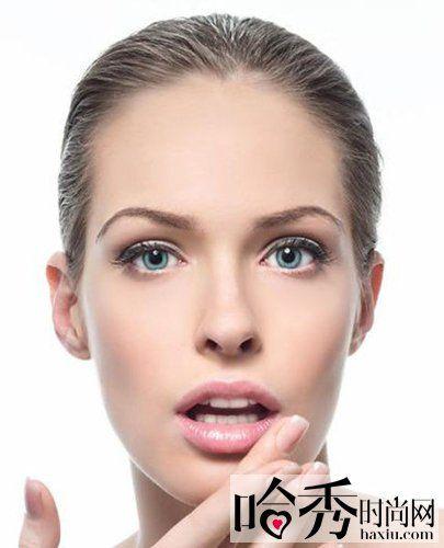 推荐四种瘦脸的最快方法轻松让大饼脸变小V脸