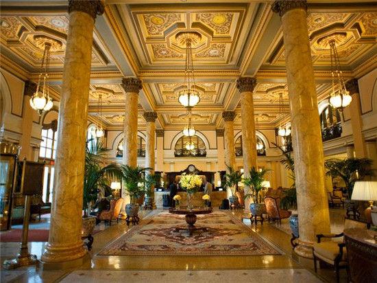 全球9大酒店