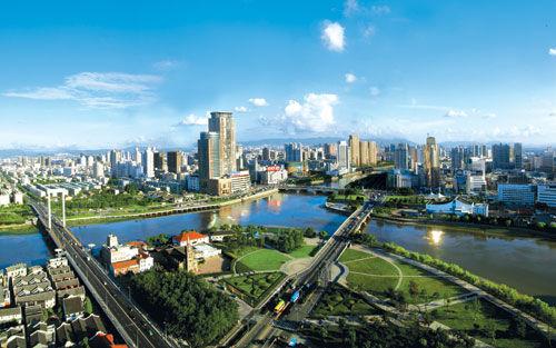 宁波上榜最具投资吸引力城市名单(资料图)