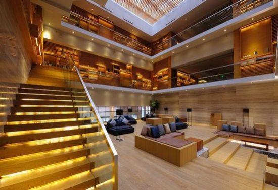 杭州曦轩酒店