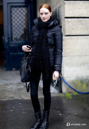 2013春夏巴黎高级定制时装周