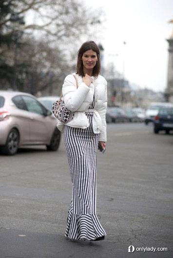 时尚博主Blogger Hanneli Mustaparta
