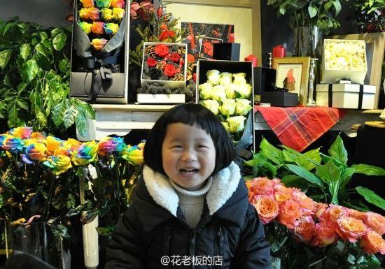 一束花一个故事爱情在宁波最浪漫花店娓娓道来
