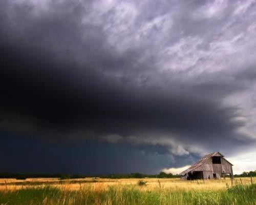 美国中部大平原-组图 玩转全球八大多灾多难却风景如画之地 2