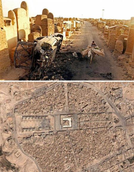 伊玛目陵墓 (伊拉克)