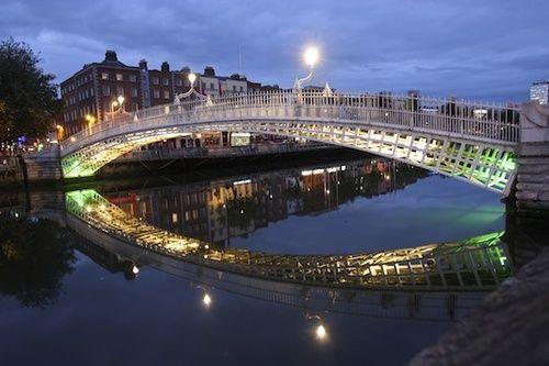 组图:前往爱尔兰都柏林一定要知道的十件趣事