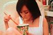人妻杨幂也爱美食