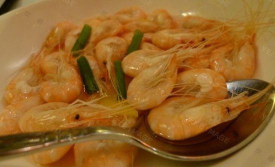 特大江白虾