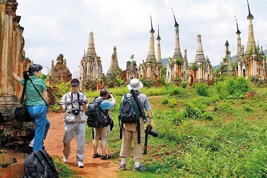 异国旅游要尊重当地风俗习惯 林伟生 摄