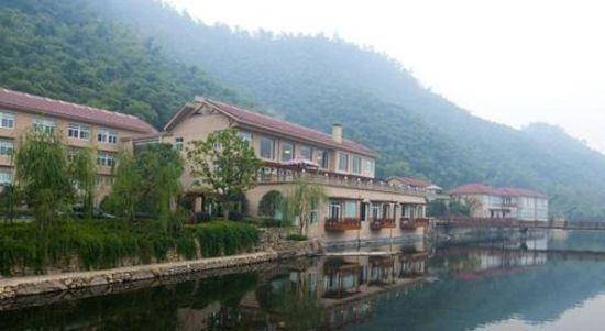 组图:盘点江浙沪地区能带宠物度假的酒店
