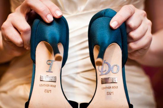 美足新娘15双最值得投资的经典婚鞋